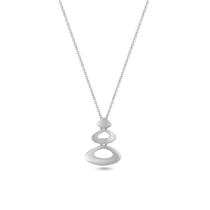 Necklace,Sterling Silver