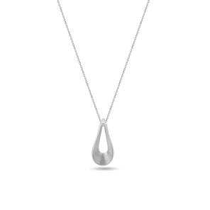 Pendant,Sterling Silver ,Diamond